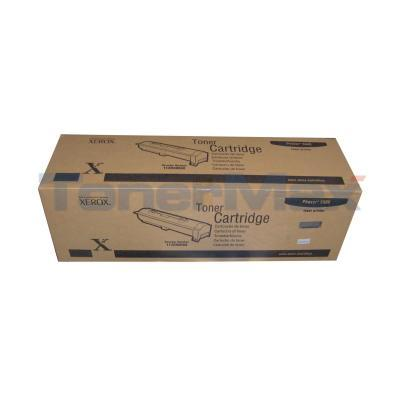 XEROX PHASER 5500 TONER BLACK
